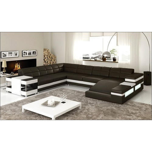 Fancy Designer Sofa Set ड ज इनर