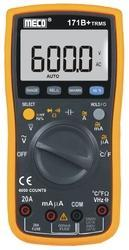 Autoranging Digital Multimeter