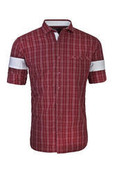 Checked Casual Shirt for Men