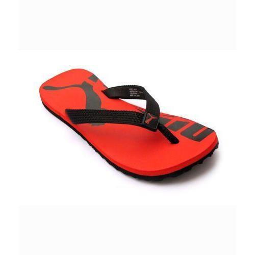 71e0027ccfe1da Puma PVC Red Slippers