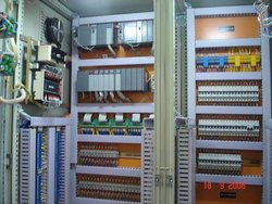 Turnkey Automation Projects