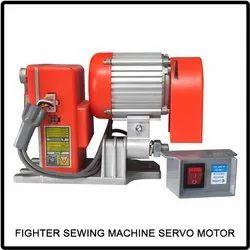FIGHTER SEWING MACHINE SERVO MOTOR