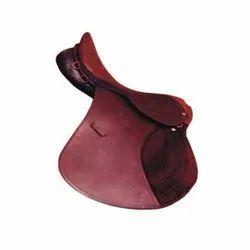 Red Horse Saddle