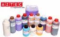 Inkjet Pigment Ink, Packaging Type: Plastic Bottle