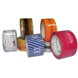 JONSON 65 Mtr. Printing Tapes, Size: 2 inch, Thickness: 42 Micron