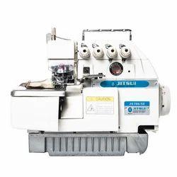 High Speed Over Lock Sewing Machine