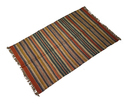 Multicolor Ablaze (india) Jute Rugs