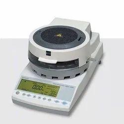MOC-120H Electronic Moisture Balances