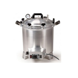 Scientico Portable Autoclaves