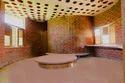 Concrete & Wooden Laurie Baker Construction India