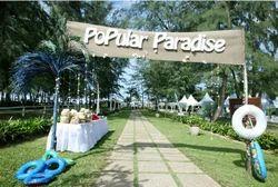 Destination Wedding Planner Services