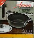 Hard Anodized Kadai