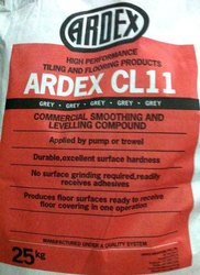 Ardex CL 11 Self Levelling Compound