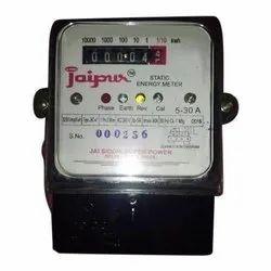 Hindotech Single Phase Electronic Energy Meter, 220V