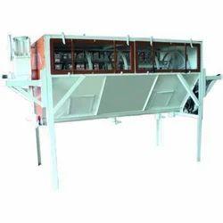 Grains Reel Machine