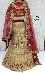 Bridal Lehenga choli collection
