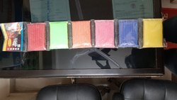 6 Pcs Ladi Foam Pad Scrubber