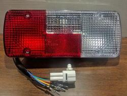 Headlights & Tail Lights For Tata