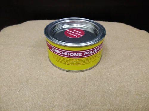Simichrome Metal Polishing Paste 250 Gram Packaging