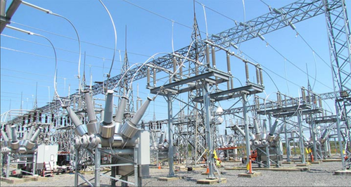 Low Voltage Substation Construction Service in Bareilly, Astha