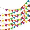 Birthday Party Decorations Bunting