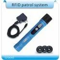 RFID Guard Tour System with Weatherproof Tag and Cards
