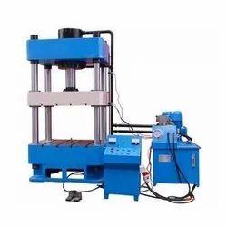 Hydraulic Power Pusher
