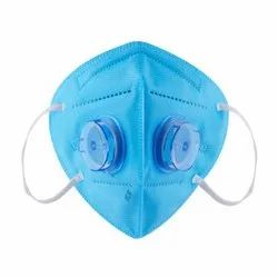 N95 Mask With 2 Valve - Pro
