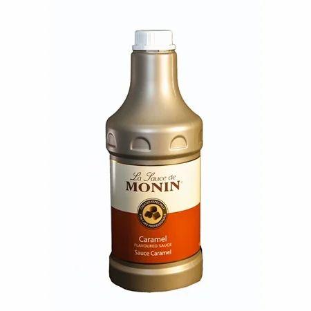Monin Sauce Monin Caramel Sauce 1 89l Manufacturer From Mumbai