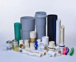 kelvin PVC Pipe Fittings, Size: 1/2 inch, 3/4 inch, 1 inch, 2 inch