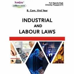 Dr. O.p. Gupta English 5609 Industrial and Labour Law Book