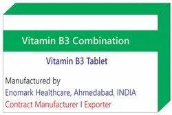 Vitamin B2 Tablet