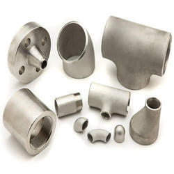 Hastelloy C22 Steel Pipe Fittings N06022