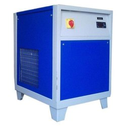 Refrigerated Air Dryer Repairing And Servicing