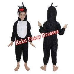 Kids Ant Costume