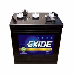 Exide Electric Vehicle Battery, 12-24 V