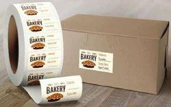 Food Sticker Printing Service