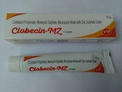 Clobetasol Propionate Miconazole Nitrate Gel