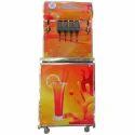 60 Inch Soda Dispenser Machine