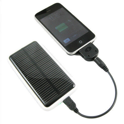 Solar Mobile Charger At Rs 3500 Piece Solar Cell Phone