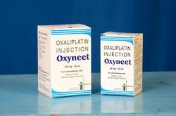 Oxaliplatin - Oxyneet Injection