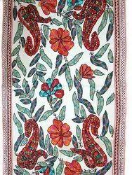 Ari Embroidery Pashmina Scarves