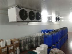Cold Room Service & Maintenance, Model No.: RUAH0612, 1600