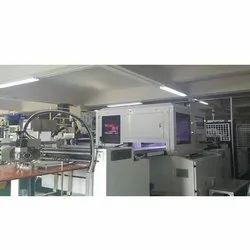 HM-6418G Automatic Rigid Box Making Machine