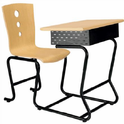Educational chair - Edu 06