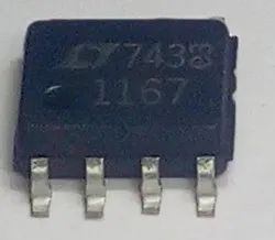 LT1167 SMD IC SO8