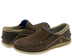 Men's Comfort Shoes PU(Polyurethane) Spring / Fall British Sneakers Walking Shoes Black / Green / Bl