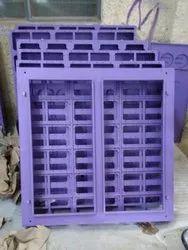 Modular Led Display cabinet