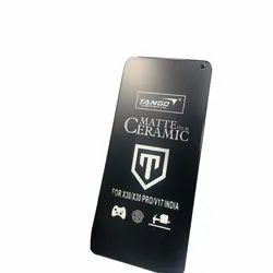 ABS Plastic Tango Matte Mobile Phone Screen Protector, Thickness: .5 To 1 Mm, Size: 12 X 7 X 3 Cm
