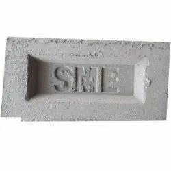 Grey Rectangular SME Fly Ash Brick, for Side Walls
